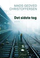 Det sidste tog - Mads Gedved Christoffersen