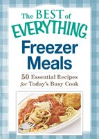 Freezer Meals - Adams Media