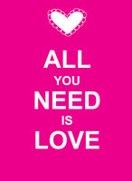 All You Need Is Love - A Non