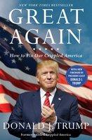 Great Again - Donald J. Trump