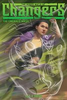 The Emerald Mask - H. K. Varian