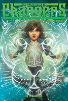 The Spirit Warrior - H. K. Varian