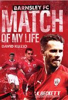 Barnsley Match of My Life - David Kuzio