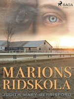 Marions ridskola - Judith M. Berrisford