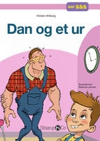 Dan og et ur - Kirsten Ahlburg