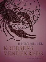 Krebsens vendekreds - Henry Miller