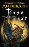 Tempus fugit - Kenneth Bøgh Andersen