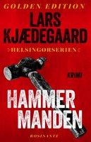 Hammermanden - Lars Kjædegaard