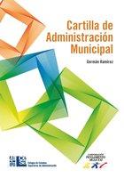 Cartilla de Administración Municipal - Germán A. Ramírez