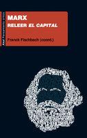 Marx - Franck Fischbach