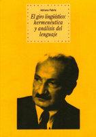 El giro lingüístico - Adriano Fabris