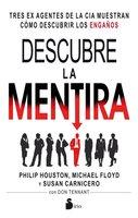 Descubre la mentira - Philip Houston