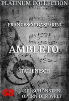 Ambleto - Apostolo Zeno, Francesco Gasparini