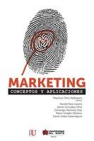 Marketing. Conceptos y aplicaciones - Mauricio Ortíz