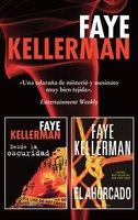 Pack Faye Keyerman - Febrero 2018 - Faye Kellerman