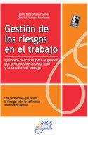 Gestión de los riesgos en el trabajo - Fabiola María Betancur Gómez, Clara Inés Vanegas Rodríguez