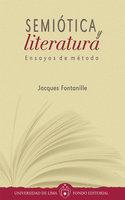 Semiótica y literatura - Jacques Fontanille
