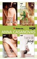 Pack HQÑ Anna Casanovas - Anna Casanovas