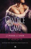 El poder del amor - Candace Camp