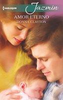Amor eterno - Donna Clayton