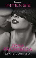 Zona prohibida - Clare Connelly