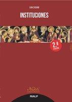 Instituciones - Juan Casiano