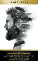 A Portrait of the Artist as a Young Man - James Joyce, Golden Deer Classics