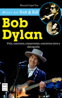 Bob Dylan - Manuel López Poy