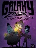 Cosmic Blackout! - Ray O'Ryan