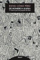 De Homero a Kafka - Rafael Gómez Pérez