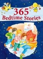 365 Bedtime Stories - Sabine Streufert, Ingrid Annel, Sarah Herzhoff, Ulrike Rogler