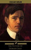 The Picture Of Dorian Gray (Golden Deer Classics) - Oscar Wilde, Golden Deer Classics