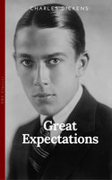 Great Expectations (OBG Classics) - Charles Dickens