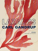 Lazarus - Carl Gandrup