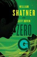 Zero-G - William Shatner, Jeff Rovin