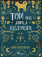 Tom och andra historier... - Anna Wahlenberg