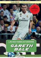 Læs med fodboldstjernerne - Gareth Bale - Christian Mohr Boisen