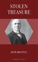 Stolen Treasure - Howard Pyle