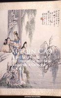 Hung Lou Meng, or, the Dream of the Red Chamber - Xueqin Cao