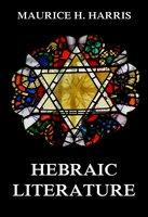 Hebraic Literature - Maurice H. Harris