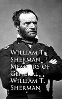 Memoirs of General William T. Sherman - William T. Sherman