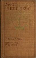 "More ""Short Sixes"" - H. C. Bunner"