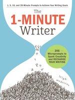 The 1-Minute Writer - Leigh Medeiros