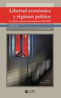 Libertad económica y régimen político - José Luis Sardón