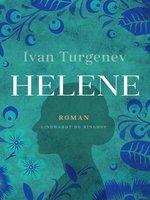 Helene - Ivan Turgenev