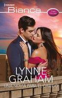 Una novia para el griego - Lynne Graham