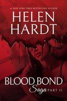 Blood Bond: 11 - Helen Hardt