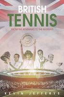British Tennis - Kevin Jefferys