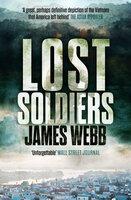 Lost Soldiers - James Webb