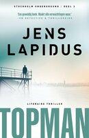 Topman - Jens Lapidus